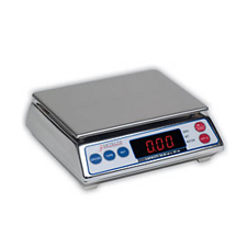 Food Service & Kitchen Scales