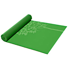 Yoga and Pilates Mats