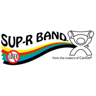 Sup-R-Band Resistance Bands