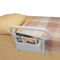 Ableware 764880000/764880010 AbleRise Bed Assist Rail by Maddak
