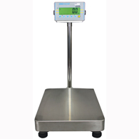 Adam Equipment AFK-1320a 1320 lb/600 kg Industrial Bench Scale