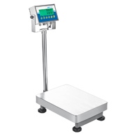 Adam Equipment AGF Bench and Floor Scales