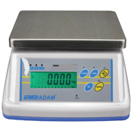 Adam Equipment WBW-aM Series NTEP Wash Down Scales