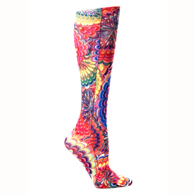 Celeste Stein CMPS 8-15 mmHg Therapeutic Compression Sock