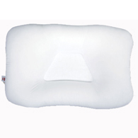 Core Products 221 Mid-Size Tri-Core Cervical Pillow-Standard Support
