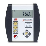 Detecto 750 Weight Indicator-400 x 0.2 lb (181.4 x 0.1 kg) Capacity