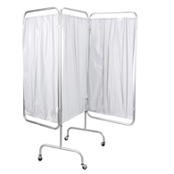 Drive Medical 13508 3 Panel Privacy Screen