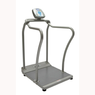 Health o meter 2101KG Digital Platform Scale-KG Only
