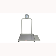 Health o meter 2500KG Digital Wheelchair Ramp Scale-KGOnly