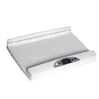 Health o meter 553KG Digital Pediatric Tray Scale-Kilograms Only