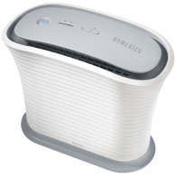 HoMedics AP-15 True HEPA Small Room Air Purifier