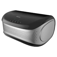 HoMedics AP-DT10 TotalClean Desktop Air Purifier-Black