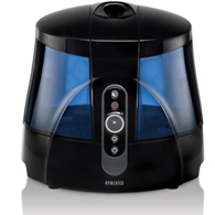 Homedics UHE-WM70 Cool and Warm Mist Ultrasonic Humidifier
