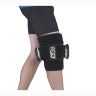 ICE20 Double Knee Ice Compression Therapy