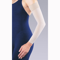 Jobst Bella Lite 15-20 mmHg-Regular Armsleeves with Silicone Band