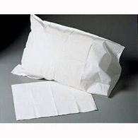 McKesson 18-917 Pillowcase Standard Disposable-100/Case
