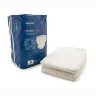 McKesson BRBAR Ultra Plus Bariatric Brief-32/Case