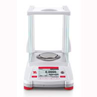 Ohaus AX224 Adventurer Analytical and Precision Balance-220g Capacity