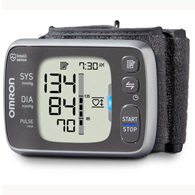 Omron BP654 7 Series Wireless Wrist Blood Pressure Monitor