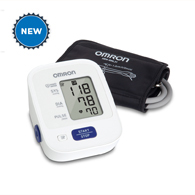 Omron BP7100 3 Series Automatic Blood Pressure Monitor
