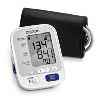 Omron BP742N 5 Series Automatic Blood Pressure Monitor