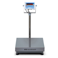 Brecknell 3800LP Series Bench Scale with SBI-505