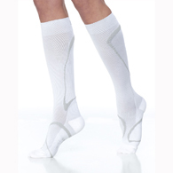 SIGVARIS 412C 20-30 mmHg Performance Sock
