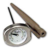 Taylor 501 Connoisseur Instant Read Thermometer
