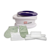 WaxWel Standard Paraffin Baths